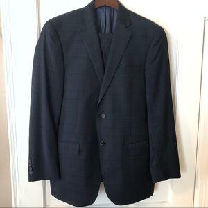 Hart Schaffner Marx Suit 41R